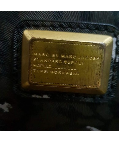 MARC By MARC JACOBS Borsa a spalla camouflage