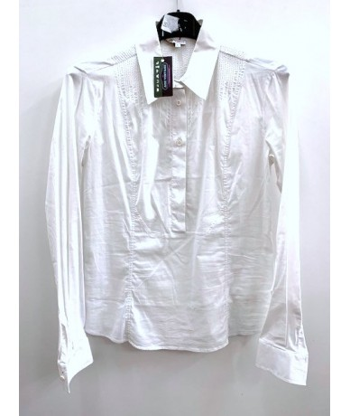 VERSACE Couture jeans women's shirt size. THE