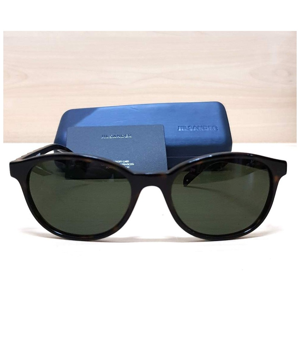 JIL SANDER men's sunglasses