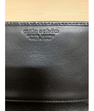 MILA SCHON Leather purse