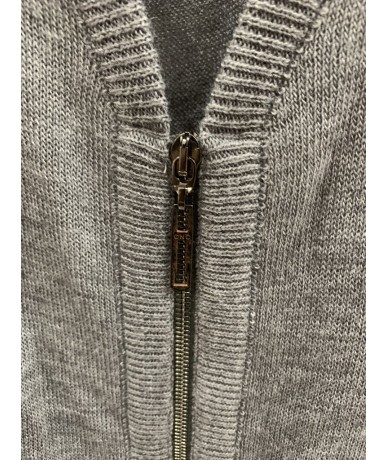 CNC COSTUME NATIONAL Long cardigan size THE