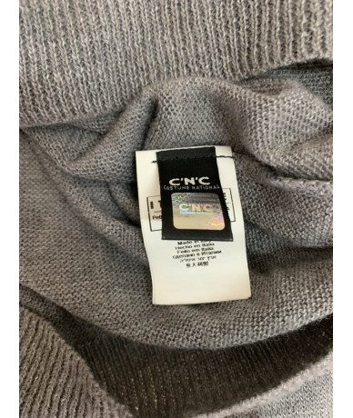 CNC COSTUME NATIONAL Cardigan lungo tg. L