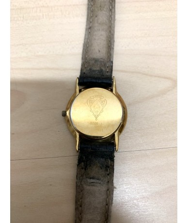 GUCCI Vintage women's watch