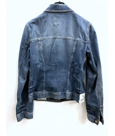 DOLCE & GABBANA Limited Edition Jeans Jacket Tg. THE