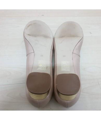 GUESS Shoes Ballerinas tg. 36 pink color