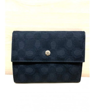 REDWALL Wallet woman black color