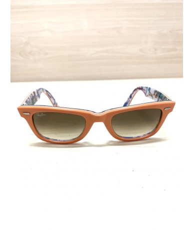 RAY-BAN wayfarer sunglasses ed. limited