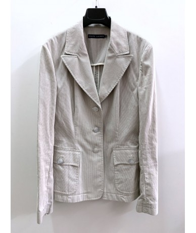 RALPH LAUREN Cotton jacket size 10 (it 42)