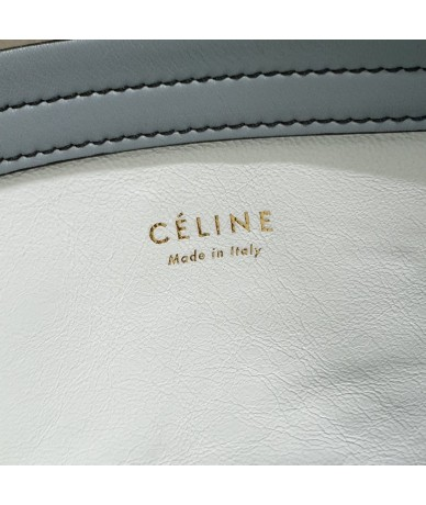 CELINE Canvas phantom Handbag