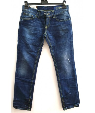 DONDUP jeans woman sweet dark tg 45