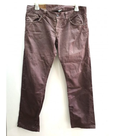 DONDUP brown men's trousers size 46