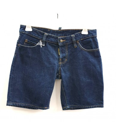 DSQUARED2 men's short jeans sz 44