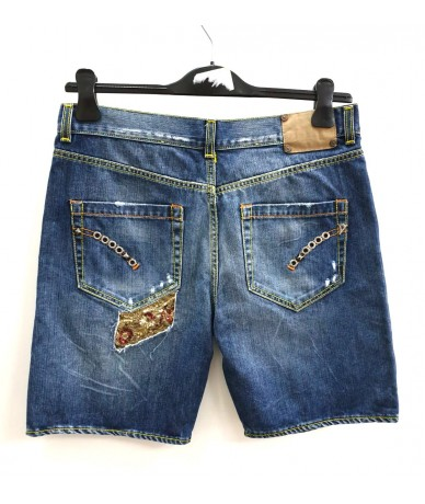 DONDUP holly short jeans for women size 43