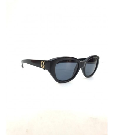 GIANNI VERSACE black women's sunglasses mod.462