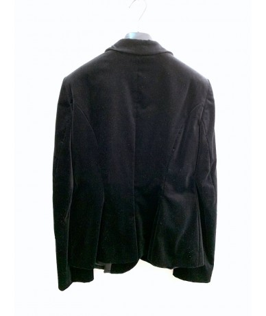 STRENESSE Gabriele Strehle Jacket in Cupro black color tg. 44