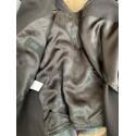 LIU JO Minigonna in lana colore rosso taglia 40.
