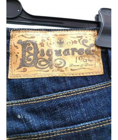 DSQUARED2 women's jeans size 42