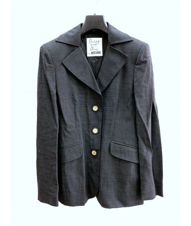 Moschino Cheap and Chic suit jacket and skirt tg. 46