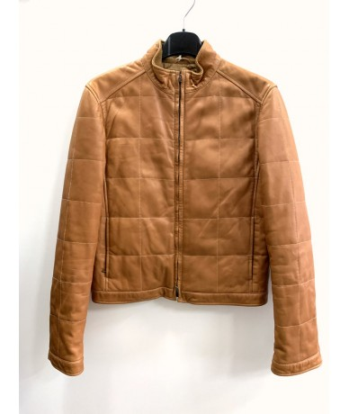 RALPH LAUREN Leather jacket size M