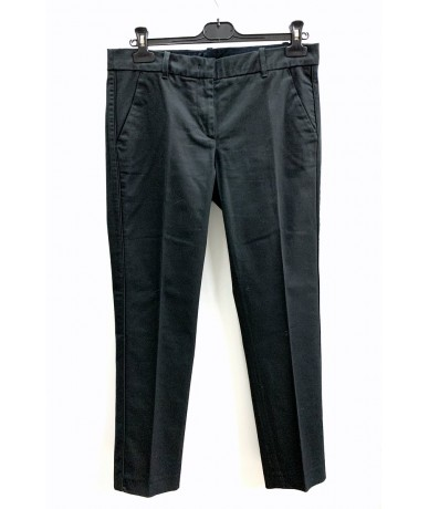 Ice Iceberg Women's trousers size 46 black color