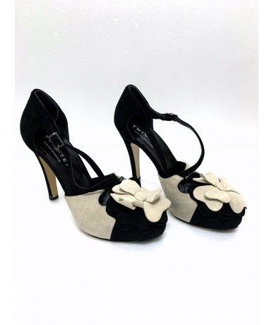Twin Set by Simona Barbieri Shoes num. 38