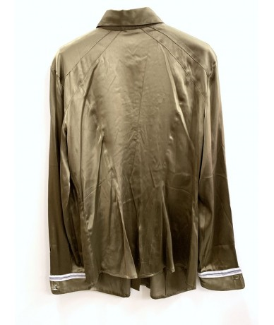 Versace Jeans Couture silk shirt size 46