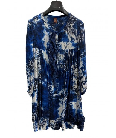 Dondup size M silk dress