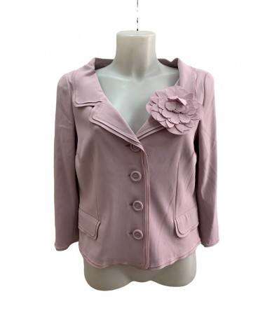 Moschino Cheap & Chic jacket size L pink
