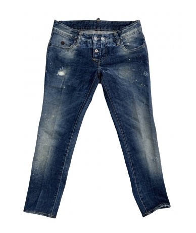 Dsquared2 Jeans woman sz 40 fr (it 44)