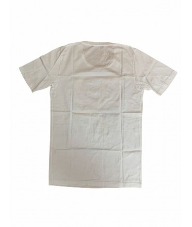 Dsquared2 shirt size S white color