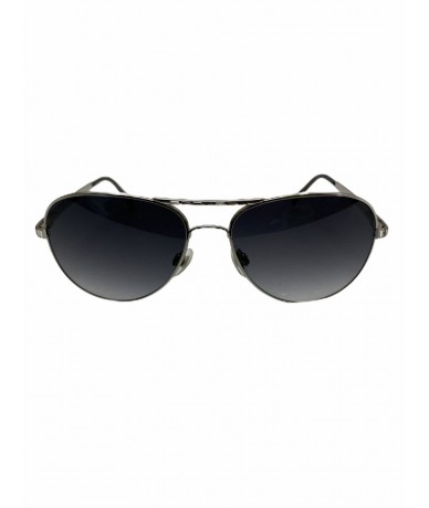 Chanel 4121 b silver sunglasses