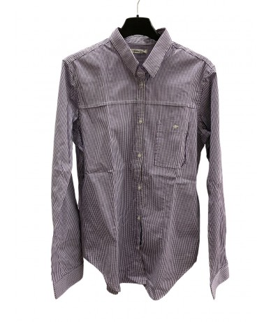 Golden Goose Deluxe camicia donna tg. L