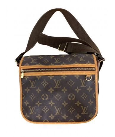 Louis Vuitton Bosphore Messenger Bag