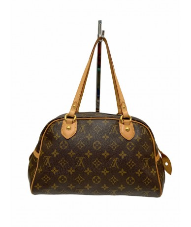 Louis Vuitton Montorgueil PM monogram