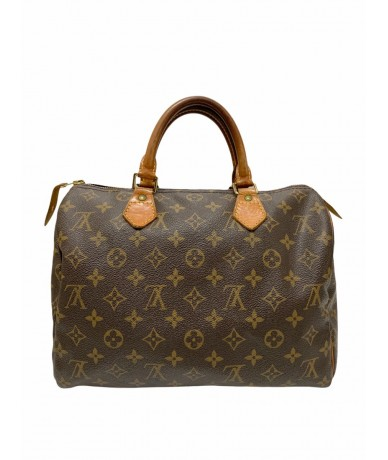 Louis Vuitton bauletto speedy 30 monogram canvas399,20 €