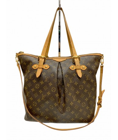 Louis Vuitton Palermo GM monogram canvas