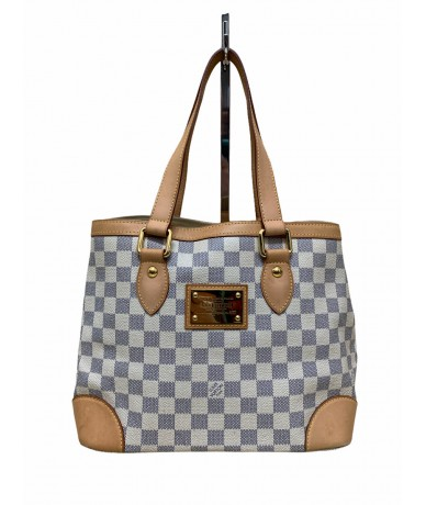 Louis Vuitton Hampstead damier borsa