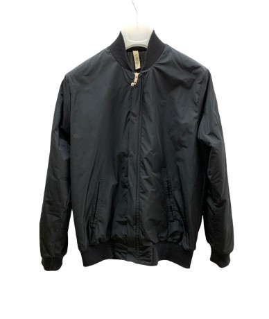 Donvich men's jacket tg. L black color