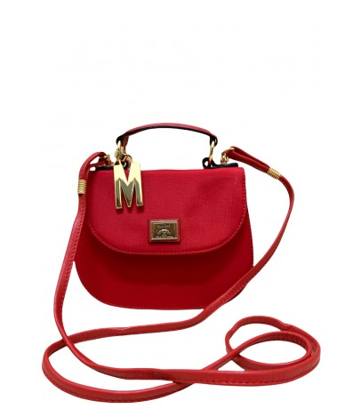 Moschino by Redwall vintage shoulder bag