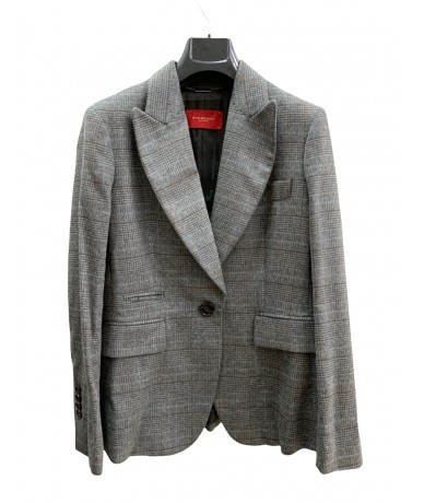 Burberry Giacca tg 44 in Angora199,00€