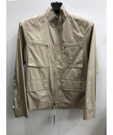 BURBERRY summer jacket for men tg. 48 col. beige
