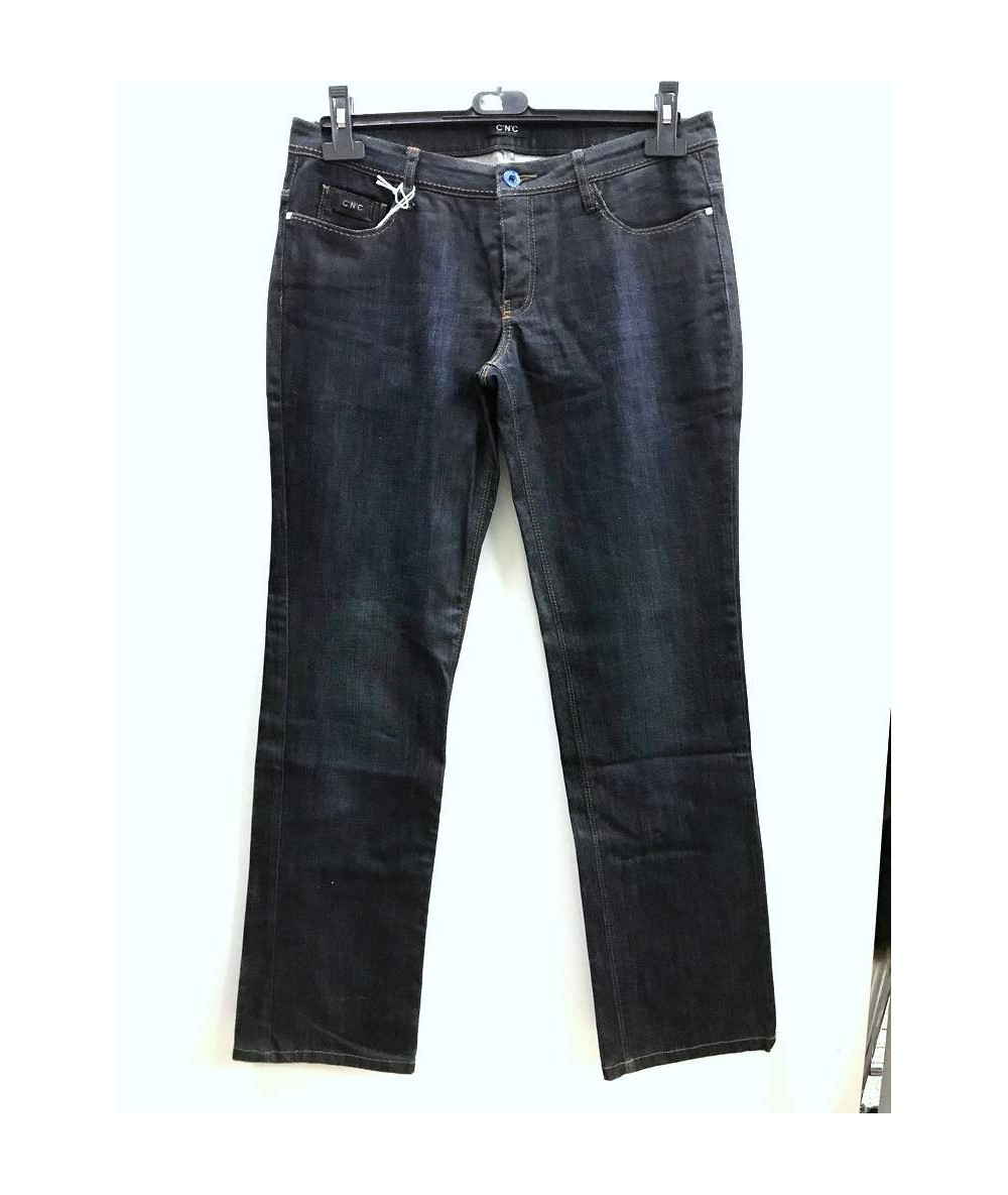 COSTUME NATIONAL CNC Jeans donna tg. 46