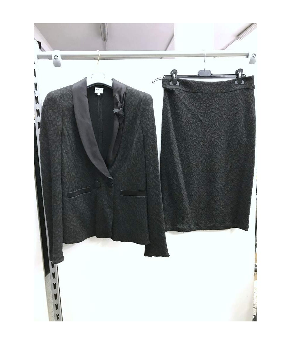 ARMANI Collections of skirt and jacket suits